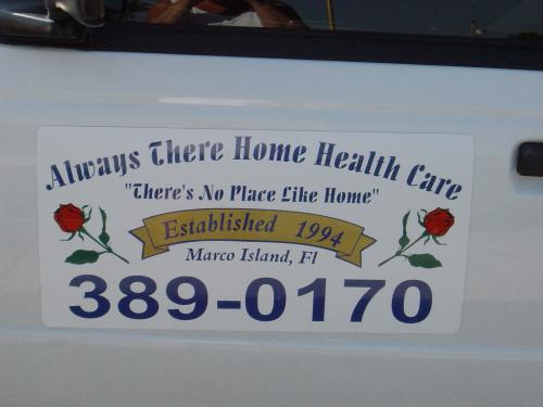 Always There Home Heath Care