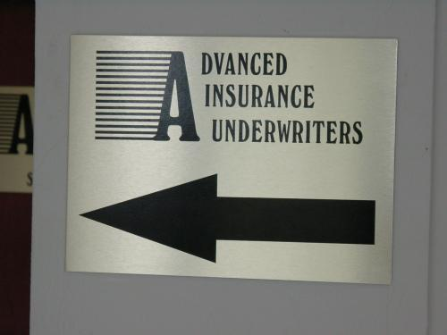 Advanced Insurance Underwriters