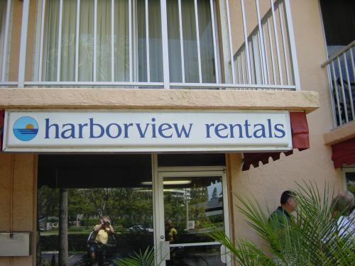 harborview rentals