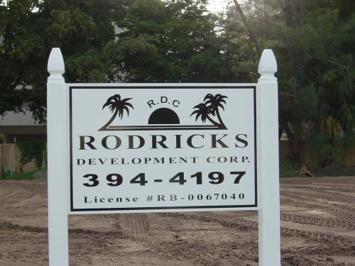 rodricks construction